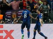 L'Europa League Manchester United, sull'Ajax grazie Pogba Mkhitaryan. Volano Champions