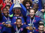 Mourinho ancora Special: conquista l'Europa League, scrive un'altra pagina storia dello United vola Champions League
