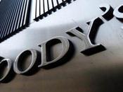 Investors Service Moody tagliato rating debi...
