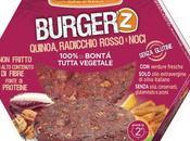Burger'Z Zerbinati, cucina gustosa sana, base nutrienti verdure