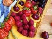Ricetta della Crostata Bigusto alla Frutta