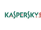 Kaspersky sicurezza leggera server Linux.