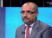 """Marco Bellinazzo: """"Baccaglini sparito all'orizzonte, pare Zamparini…"""""""