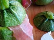 Come Cucinare Zucchine Tonde? Ripiene Speck Ricotta Salata Stagionata