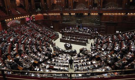 Stop ai vitalizi dei parlamentari verso il primo ok del for Vitalizi dei parlamentari