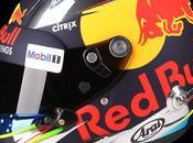 Arai GP-6 D.Ricciardo Monaco 2017 Jens Munser Designs