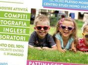 Veritatis Splendor presenta Centro Estivo 2017