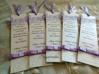 Segnaposto Matrimonio Lilla.Segnaposto Menu Per Matrimonio Tema Musica Colore Lilla Paperblog