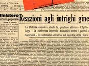 Sono nato maggio 1937 (Anno dell'Italia Impero Coloniale). giorno fatale...
