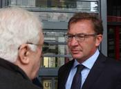 """Luino, dopo interviene sindaco Pellicini: domani spero dialogo costruttivo"""""""