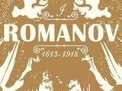 """Romanov: 1613 1918"""" nuova biografia Simon Sebag Montefiore"""