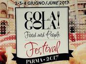 Gola Festival: giorni oltre eventi dedicati gusto