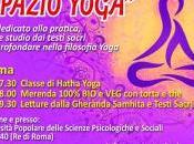 Spazio Yoga giugno