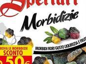 Morbidizie: l'ultima novità casa Sperlari