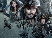 Pirati Caraibi vendetta Salazar (2017)
