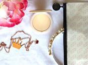 Alabaster Touch Neve Cosmetics, cipria opacizzante ravvivante