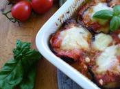 Ricetta della Parmigiana Melanzane