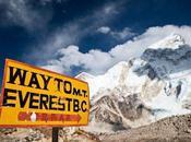 Everest: L'Hillary Step più!