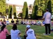 incontro formazione Leader 2017 Mogliano. Pagina diario.
