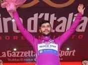 #Giro100 cambio marcia anche marketing
