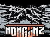Nongunz disponibile Linux.