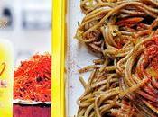 #cucinaconzaffy yakisoba grano saraceno verdure saltate zafferano
