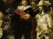 ronda notte, Rembrandt
