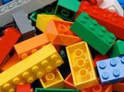 Lego: 100% energia rinnovabile!