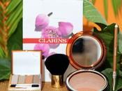 Clarins SunKissed Make-up Estate 2017