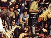 Zeppelin, maggio 1969, Wazza
