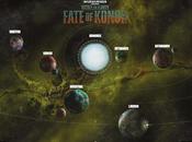 Fate Konor: nuova campagna mondiale