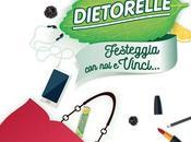 anni Dietorelle: festeggia compleanno brand vinci Pandorine