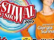 FESTIVAL SHOW 2017: luglio festival itinerante dell'estate italiana