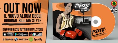 #MUSICA: Triskele – New Album OSS