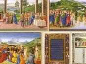 Capolavori della miniatura Bibbia Federico Montefeltro
