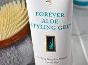 Forever Aloe Styling Gel, capelli