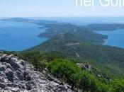 traversata Monte Ossero (sull'isola Lussino/Losinj)