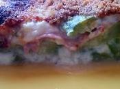 Pasticcio Zucchine