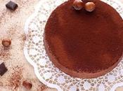 Torta cioccolato nocciole