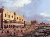 Riva degli Schiavoni, Canaletto