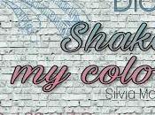 Blogtour: Shake Colors Persa buio Silvia Montemurro Motivi leggerlo