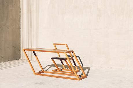 DESIGN: I mobili che sfidano la gravità | XYZ