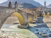 Cosa vedere Bobbio (Piacenza)