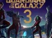 Guardiani della Galassia Vol. darà inizio Marvel Cosmic Universe