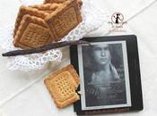 """MANGIA CIO' LEGGI #98: Biscotti alla vaniglia ispirati mascalzone senza pari"""" Virginia Dellamore"""