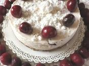 Cheese cake alle fragole..freschissima!!!