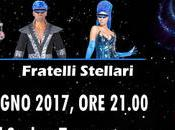 Galaxy Party with Fratelli Stellari: June 22nd 2017, 9.00 Florence