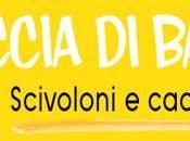"Buccia Banana/Tipi spiaggia: ""cocco style"""