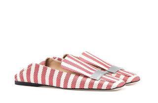 Le scarpe dell'estate 2017