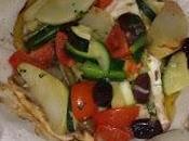 verdure cartoccio